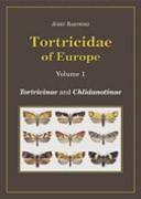 Tortricidae (Lepidoptera) of Europe - Volumen 1