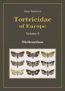 Tortricidae (Lepidoptera) of Europe - Volumen 2
